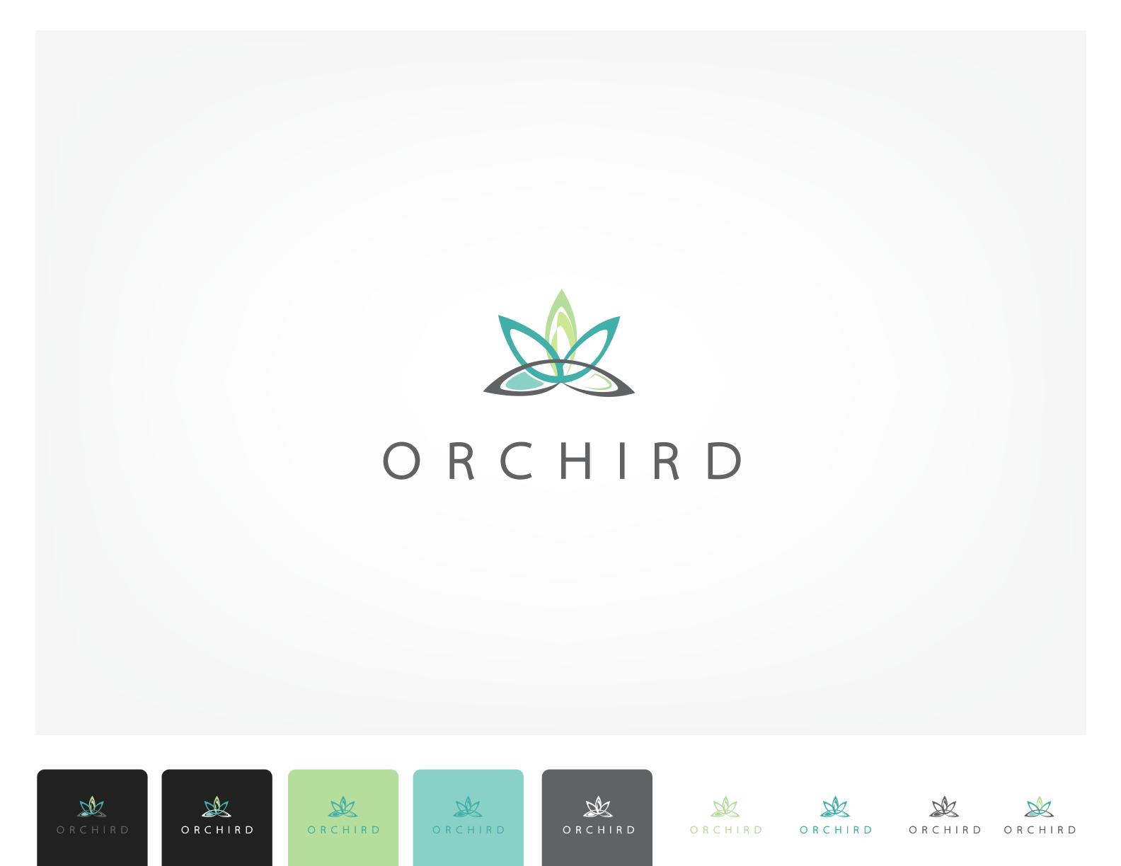 Orchird needs a new logo