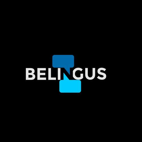 Belingus logo