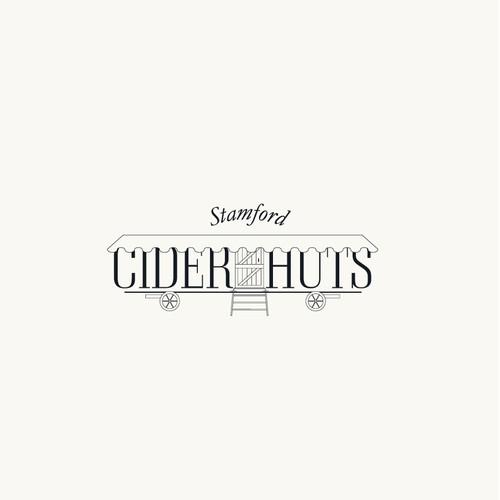 Stamford Cider Huts
