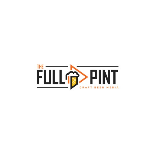 The Full Pint (Craft Beer)