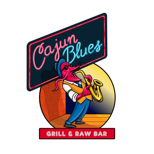 Cajun Blues
