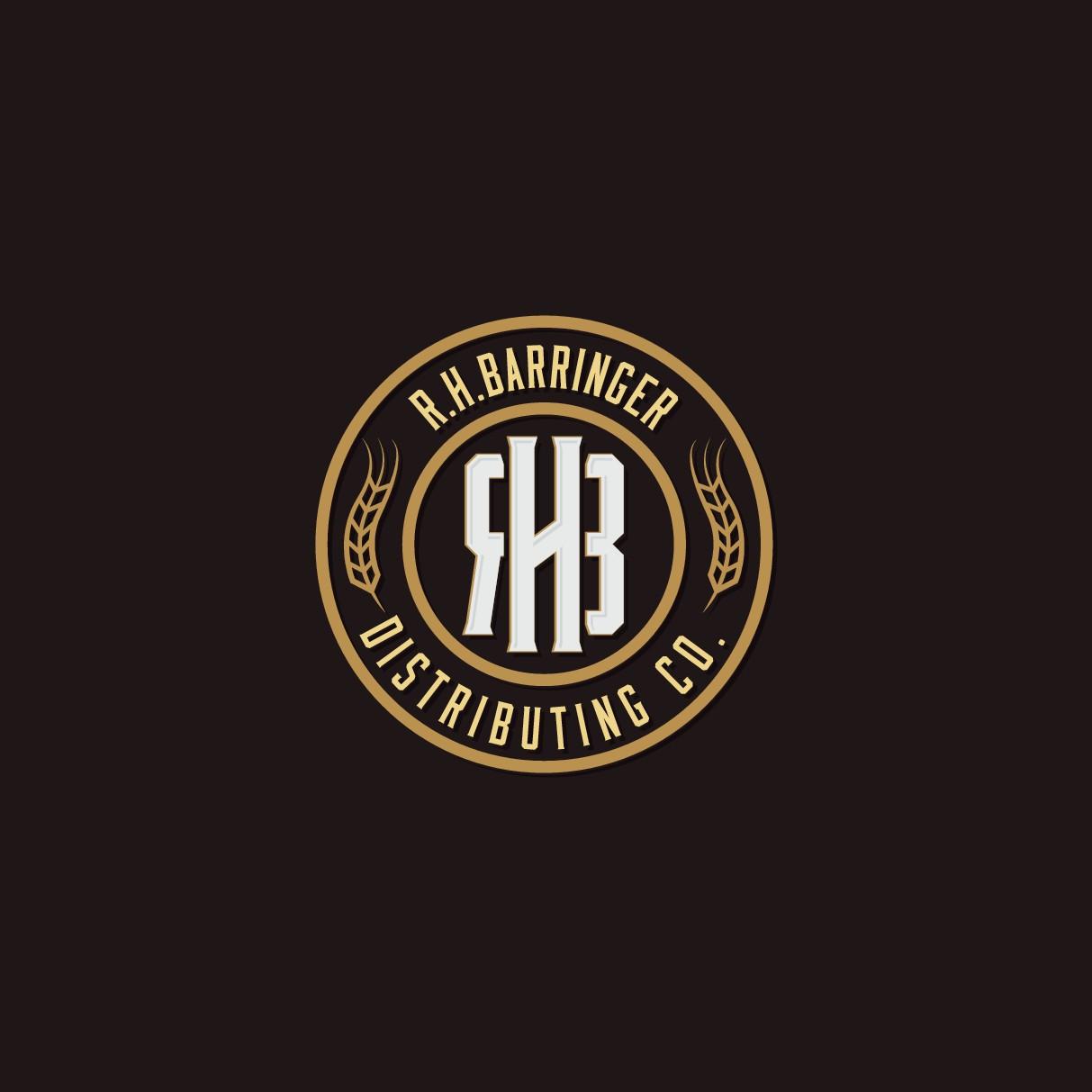RH Barringer Logo