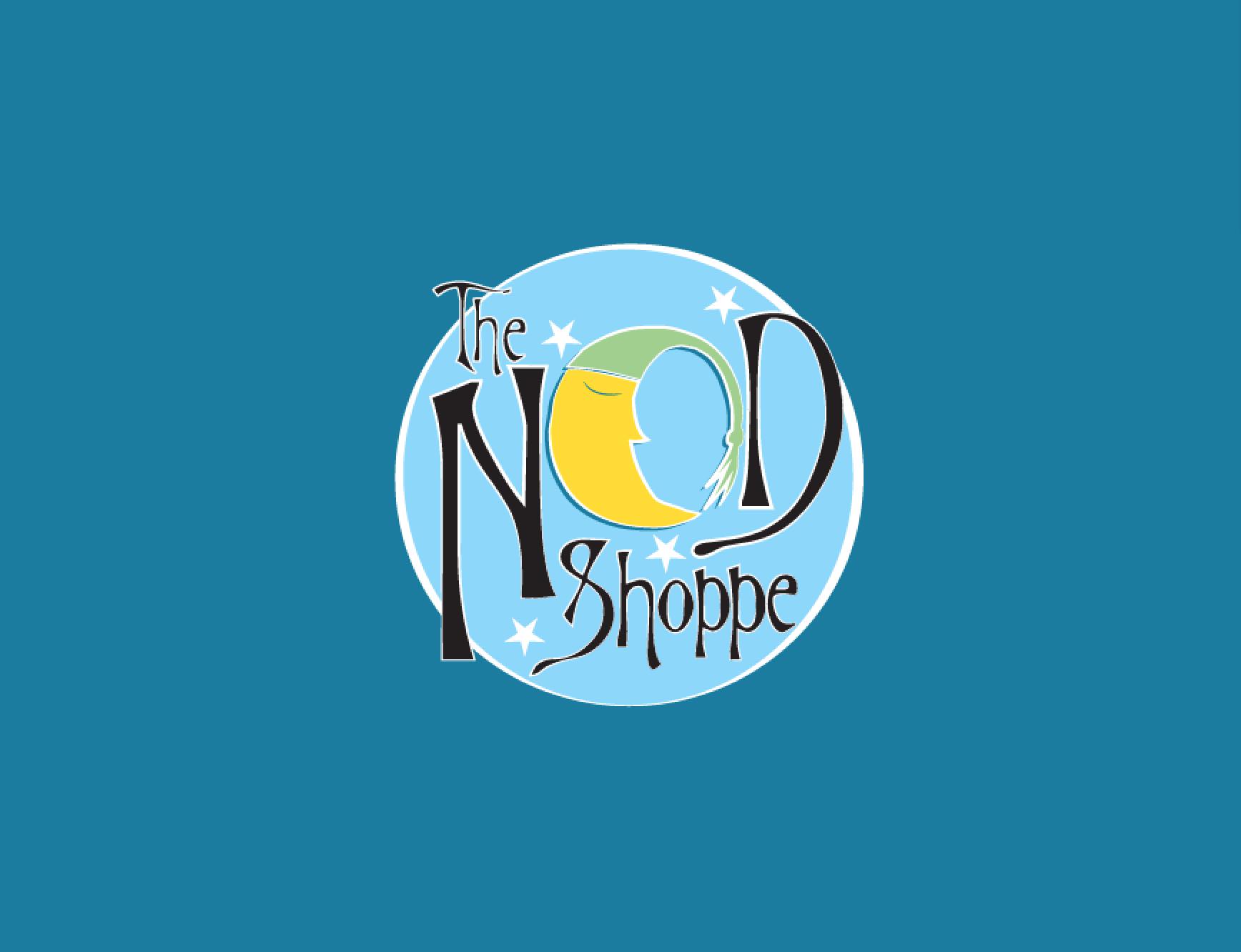 logo for The Nod Shoppe