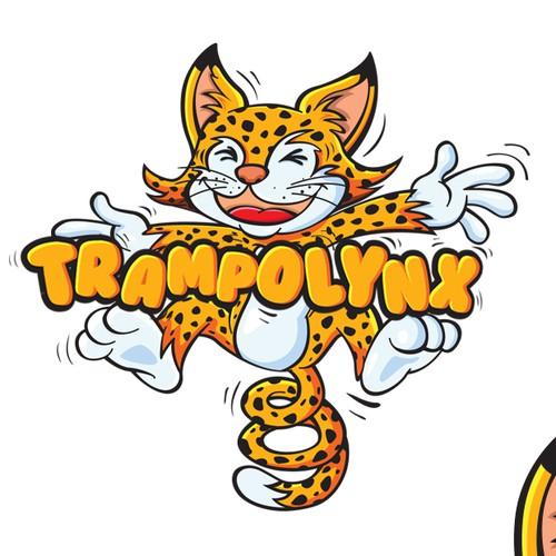 Trampolynx