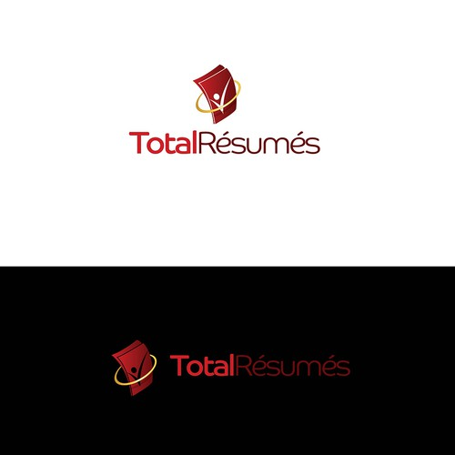 Logo Total Resumes