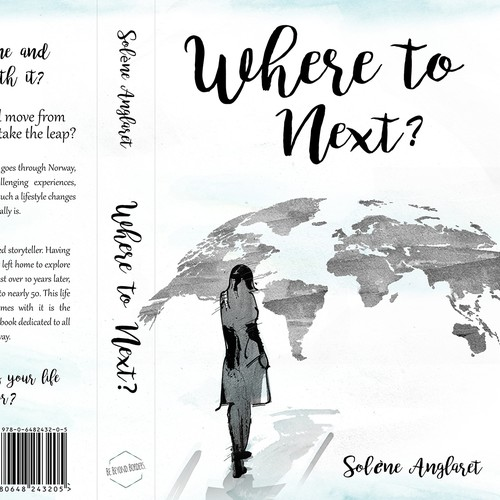 book about travelling and living abroad.