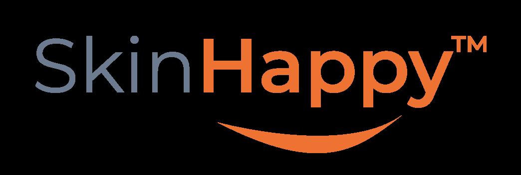 Skin Happy Logo creation