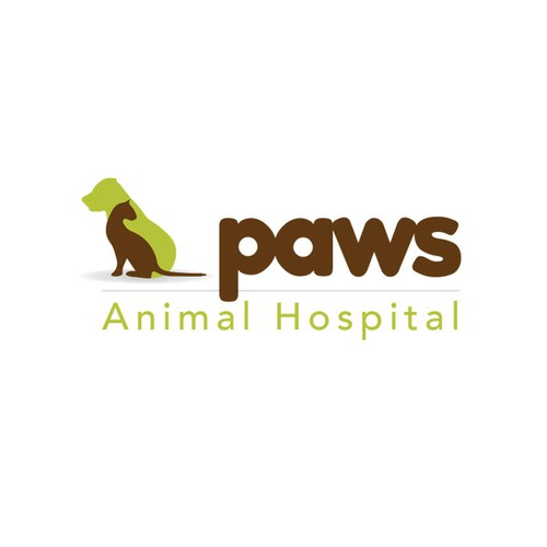 New logo wanted for Paws Animal Hospital