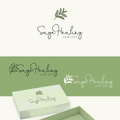Jewelry Box Logo