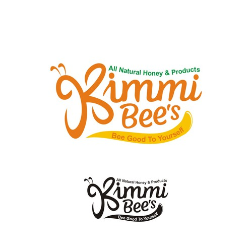Natural Honey..Kimmi Bee's