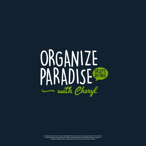 Organize Paradise