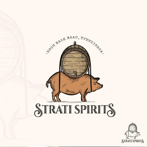 Strati Spirits
