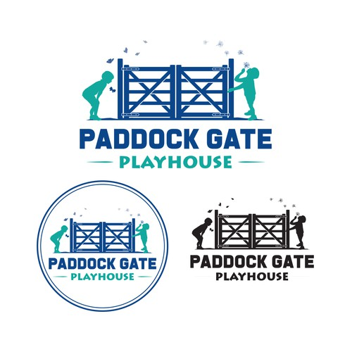 PGP Logo Battle! (Paddock Gate Playhouse)