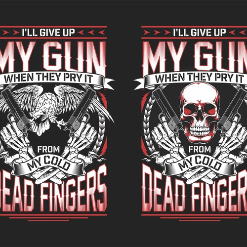 my gun tees