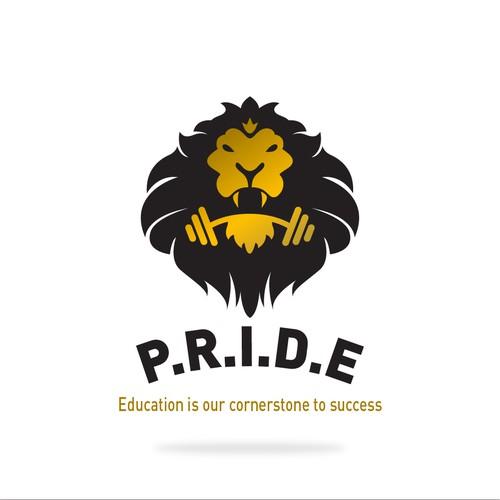 Logo for P.R.I.D.E