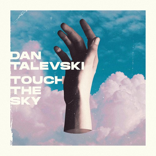 Touch The Sky (Single Cover)