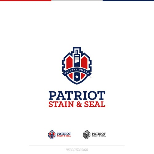 Patriot Stain & Seal