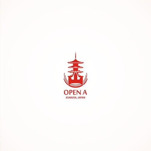 OPEN A