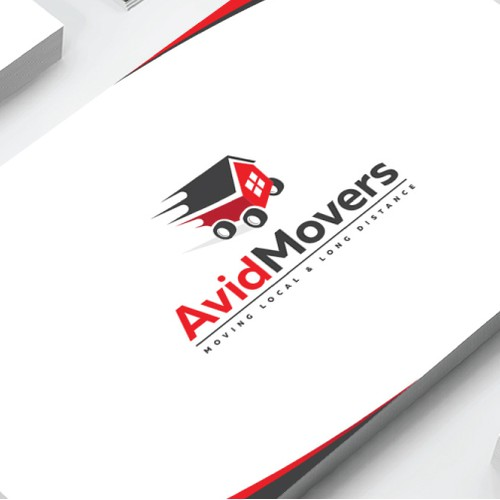 Logo and business cards.