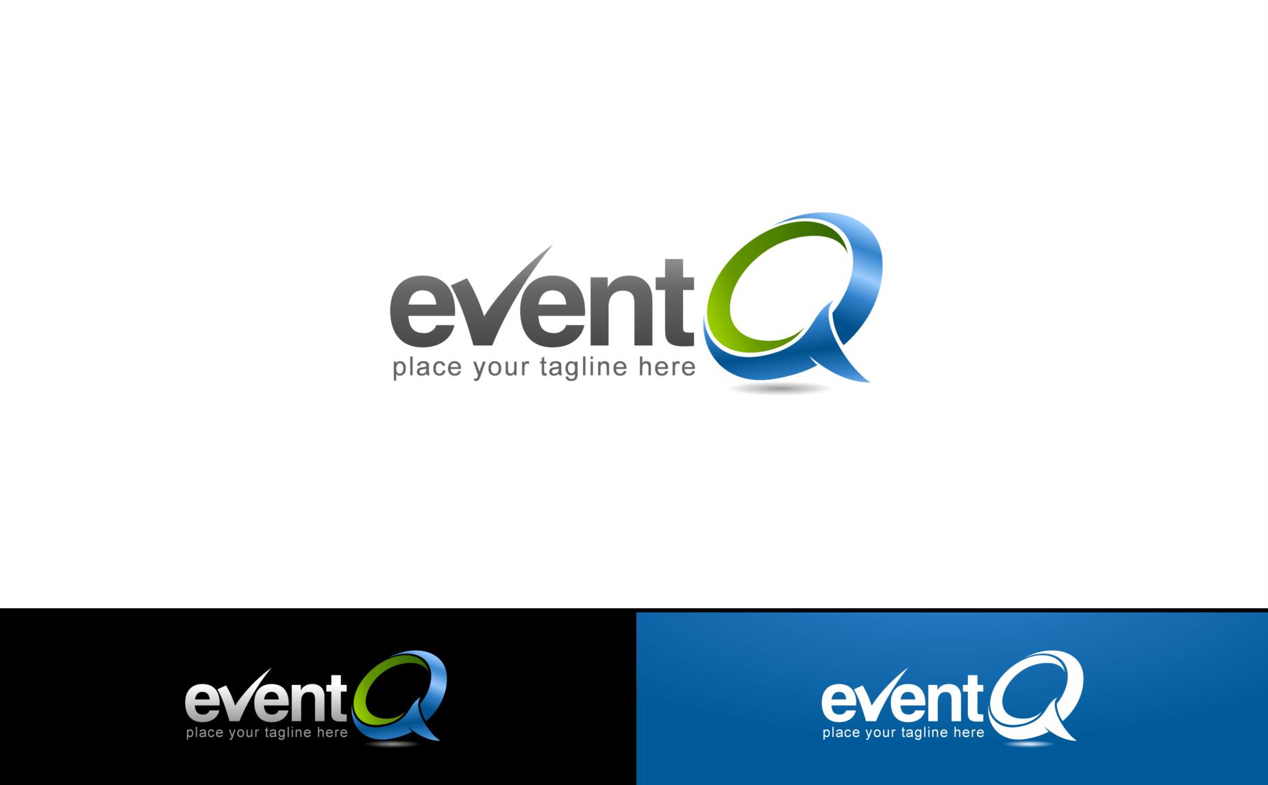 logo for EventQ