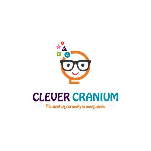 Clever Cranium design