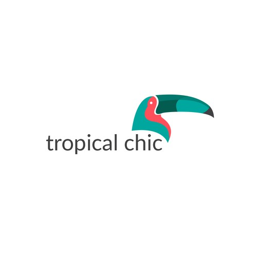 Tropical Chic
