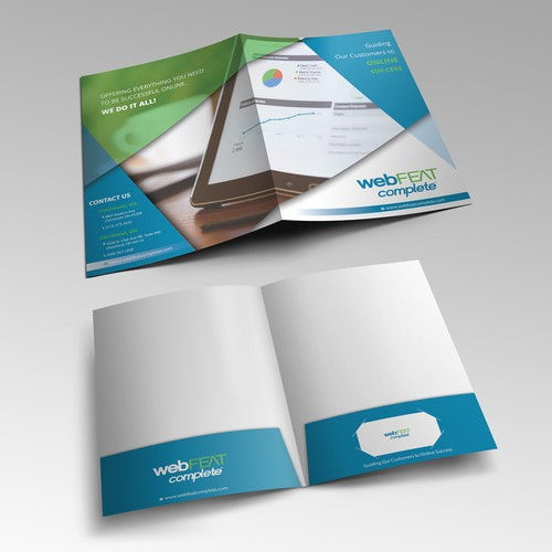 Presentation Folder for webFEAT