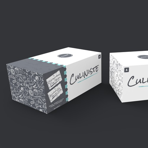 pakaging culiniste