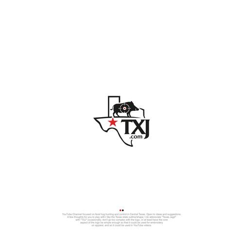 """Texas Jagd"