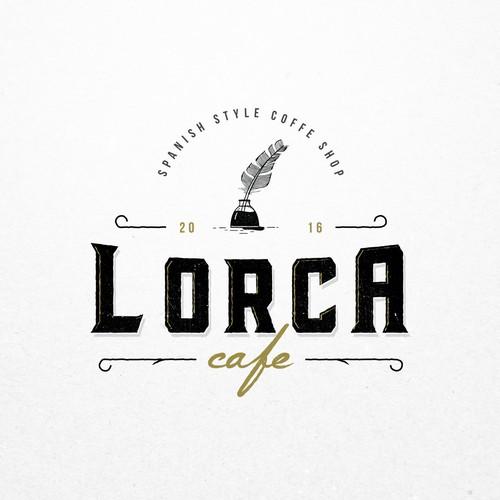 Concept for Lorca Cafe