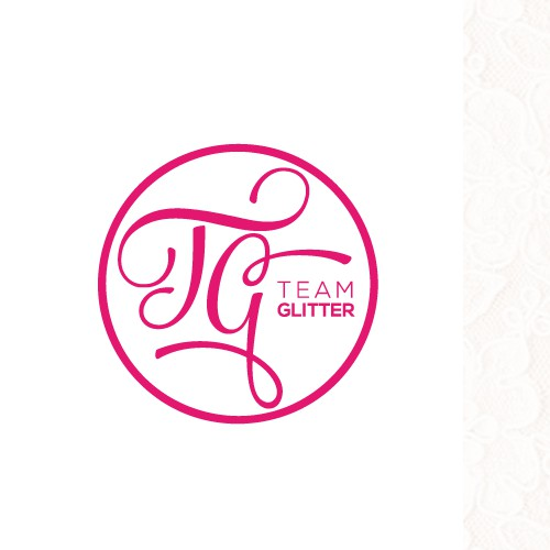 Trendy Girly Logo Needed