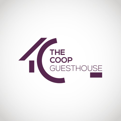 The coop guesthouse