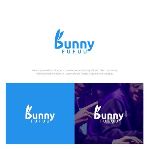 Logo for Bunny Fufuu