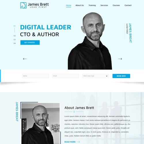 Leader Design