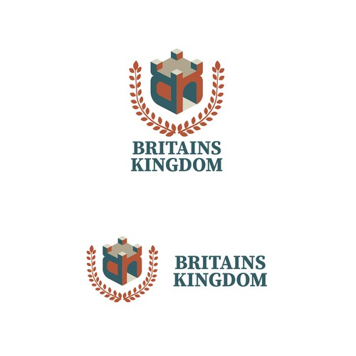 Logo Concept for Food Brand