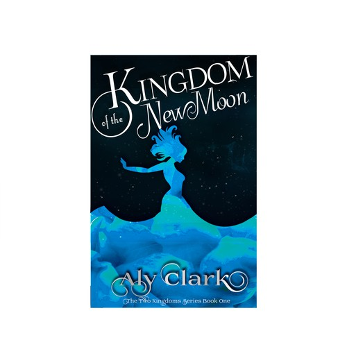 Young Adult Fantasy Book Cover