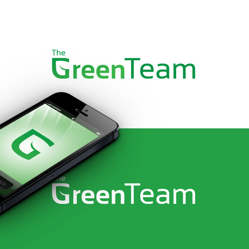 New logo wanted for The Green Team