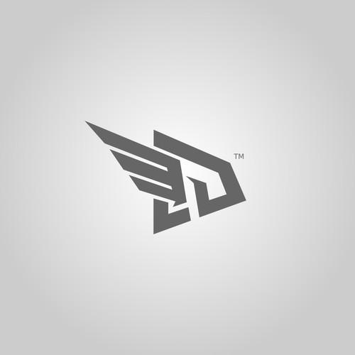 DMaze Logo