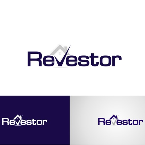 Revestor needs a new logo