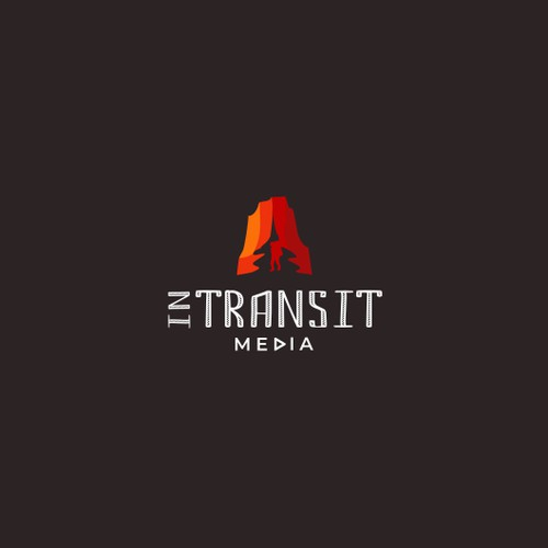 In Transit Logo