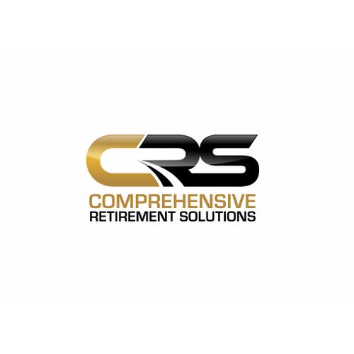 CRS logo design