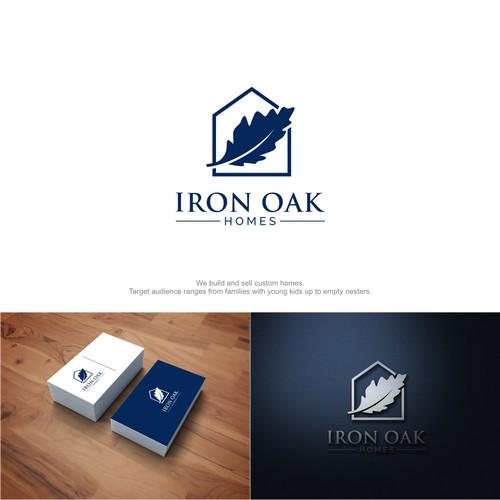 Iron Oak