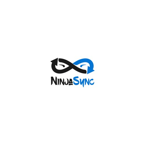 Ninja Sync logo