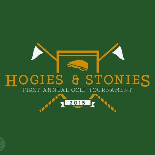 Hogies & Stonies Golf Tournament