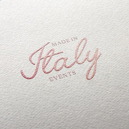 Wedding Organizer Logo
