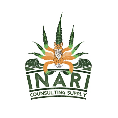 Logo for Inari consulting supply