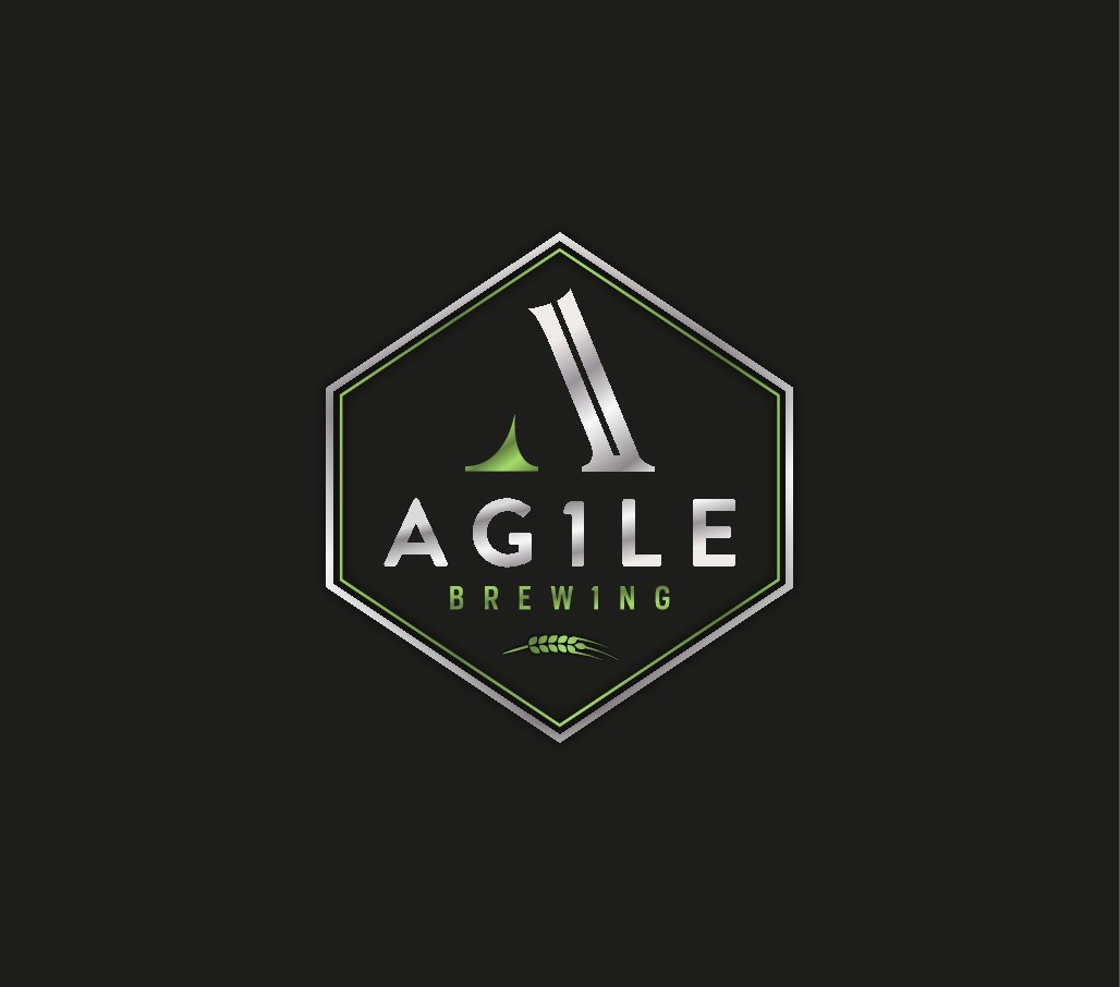 Design eye popping logo for new microbrewery Agile Brewing