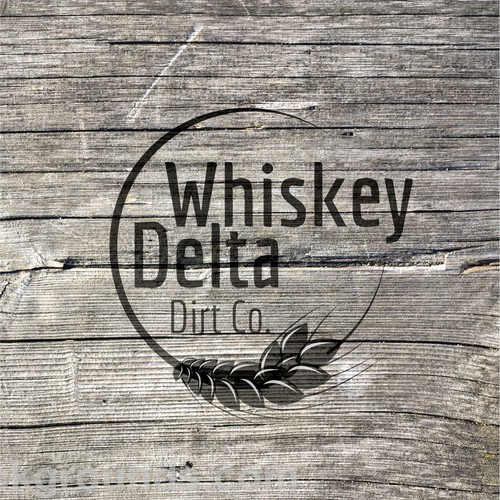 Whiskey logo