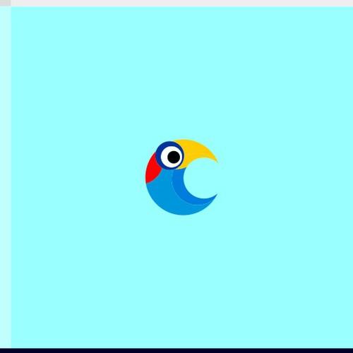 Powerfull Logo Brand Identity for campolo