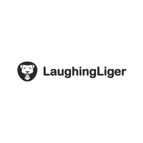 Logo Concept for LaughingLiger